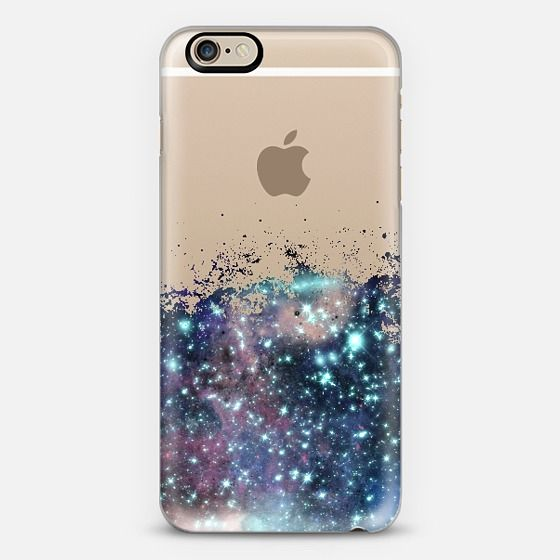 Dipped in Galaxy Stars iPhone 6 Case by Organic Saturation | Casetify. Get $10 off using code: 53ZPEA