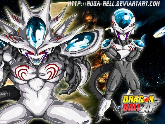 Dragon Ball AF - DBAF USA: Dragon Ball AF Wallpapers