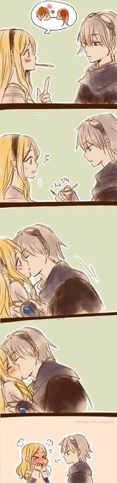 Ezreal and Lux, the second best pairing in League