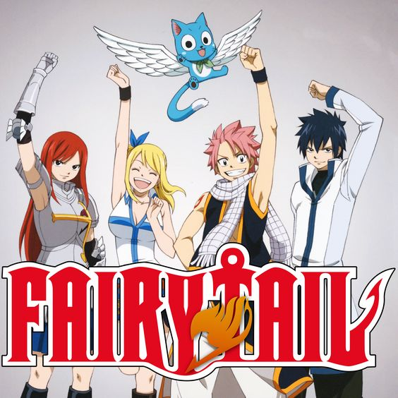 Fairy Tail |