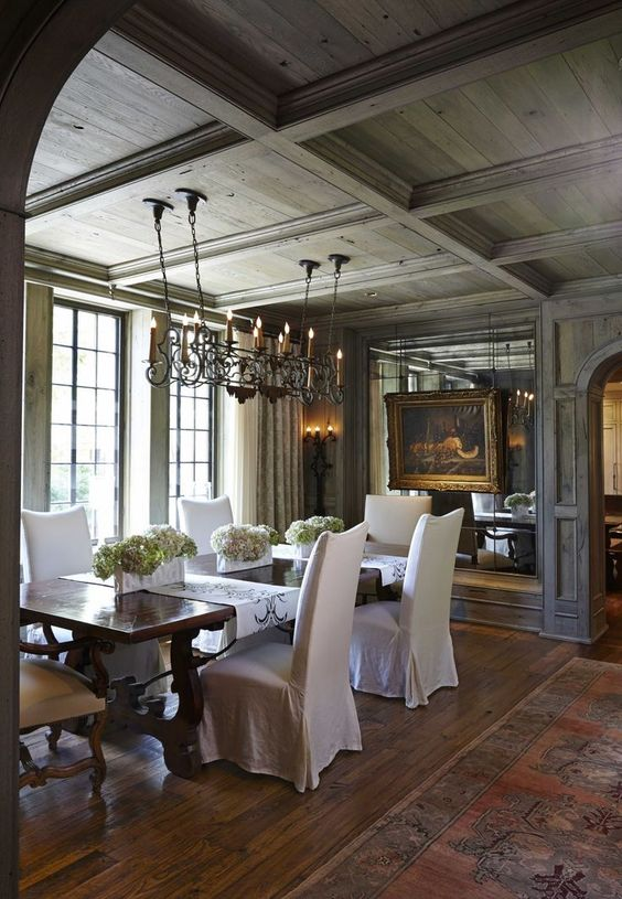 French Country Home | ZsaZsa Bellagio - Like No Other
