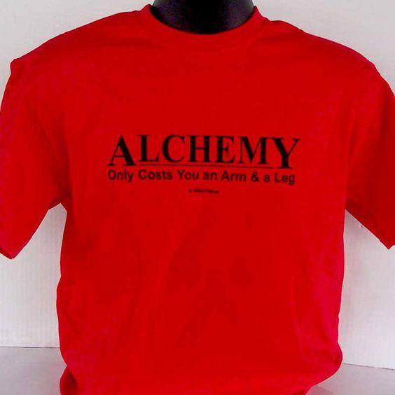 Fullmetal Alchemist!