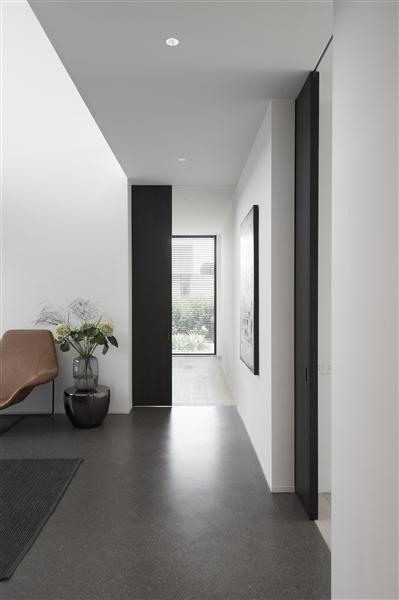 H residence Kortrijk Belgium by Daskal Laperre