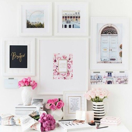{home office inspiration}