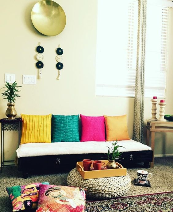 Home Tour: Shweta and Harshad in Gilbert, Arizona