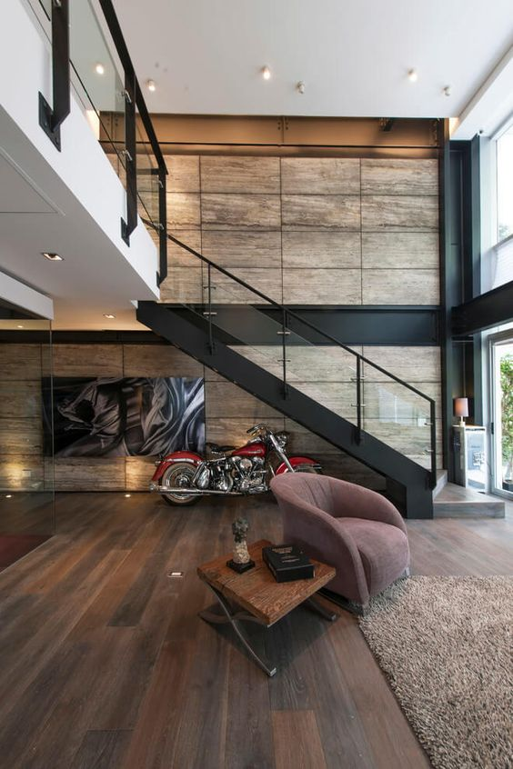 House in Mexico by Hansi Arquitectura