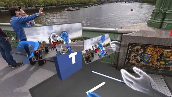 How Facebook's Social VR Could Be The Killer App For Virtual Reality | Fast Company | Business + Innovation