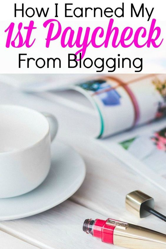 If I can make money from my blog, anyone can. In less than 6 months of blogging, I started making money from my blog. Here's the breakdown.