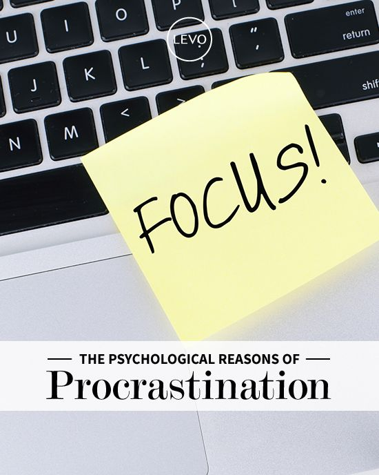 Indecision = fear of making mistake = perfectionism = fear of failure. Learn to Focus! Stop procrastinating.