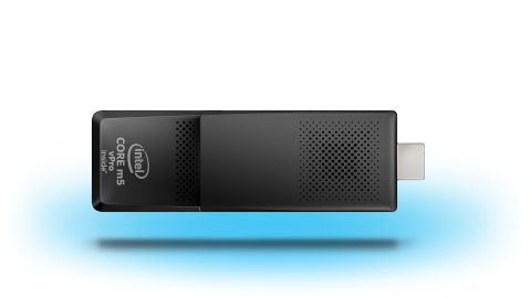 Introducing the Intel® Compute Stick