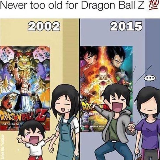 It still survives