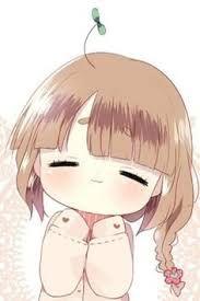 kawaii anime drawing
