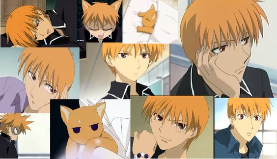 Kyo! Wow, that's alot of Kyo (not complaining though) Love It! #kyo