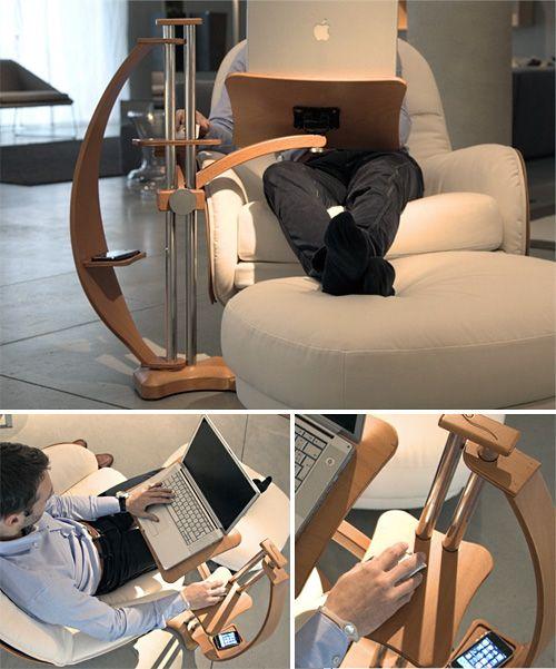 Laptop Lounger