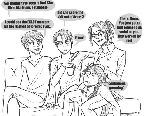 levihan drinkyourfuckingmilk - Google Search