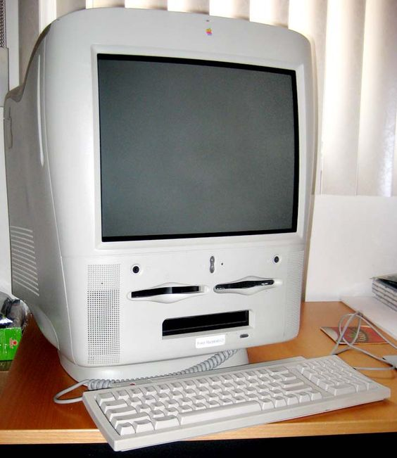 Macintosh G3 All-in-One