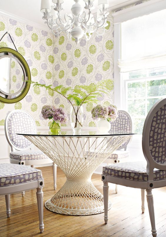 Morristown from Avalon Collection | Thibaut