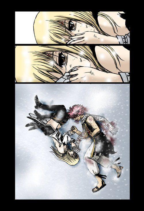 NaLu~ Fairy Tail