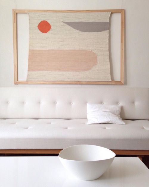 Neutral + art.