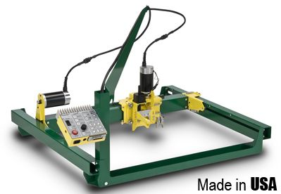 Order a GoTorch, low cost cnc table.