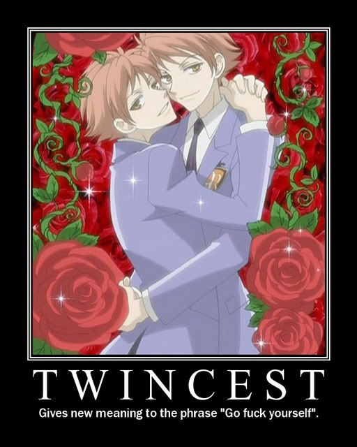 ouran high school funny |