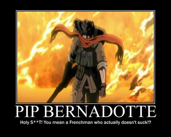 Pip Bernadotte by ~Rakuen-Paradise on deviantART