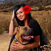 Pit Bulls and Parolees Girls | Mariah from Animal Planet's Pit Boss.