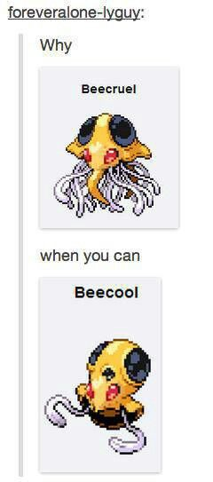 Pokemon!! Haha!!