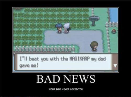 pokemon magicarp lol