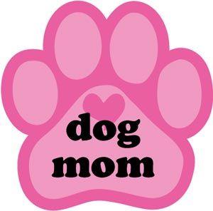 Proud dog mom!