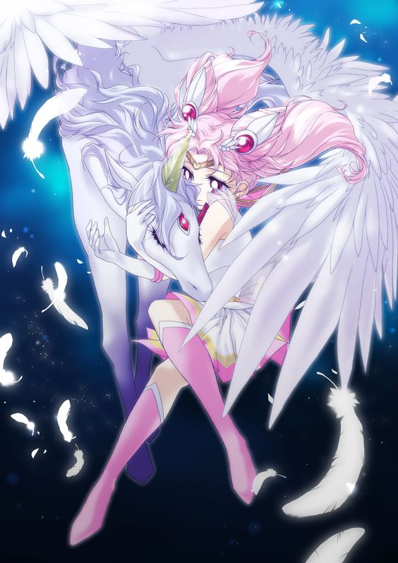 Sailor Mini Moon | Helios/Pegasus & Chibiusa - Sailor Mini moon (Rini) Fan Art (28911543 ...