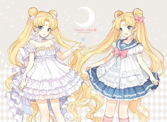 Sailor Moon nardack.