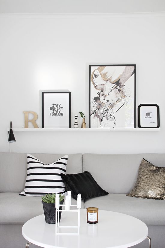 Scandinavian Decor and Designer Blog