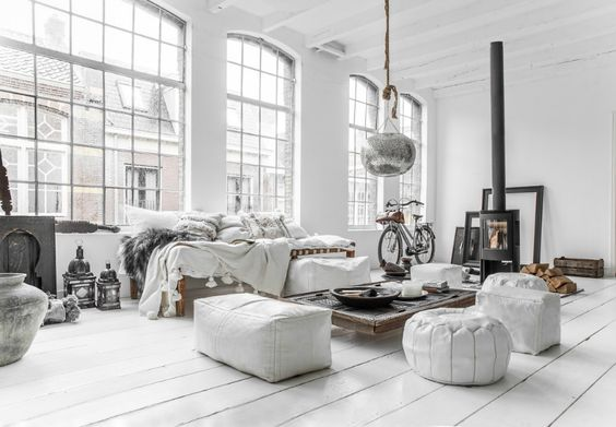 Scandinavian interior design ideas 4