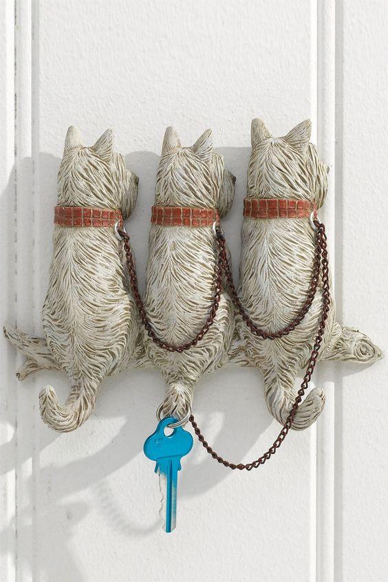 Scottie Dog Hooks!!!