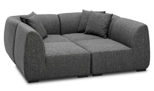 Sectional Like This on a Budget? — Good Questions