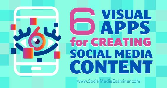 #SmallBiz tip: Do you need to create content on the go? Looking for #mobileapps to help? A number of mobile apps let you… #SocialMedia