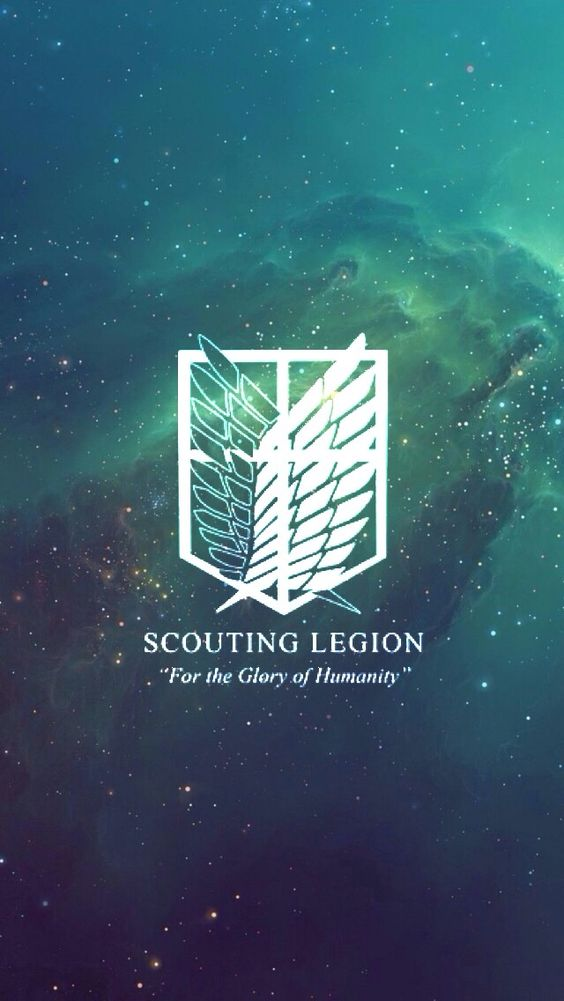 SnK | Shingeki no Kyojin | AOT | Attack on Titan | Scouting Legion: