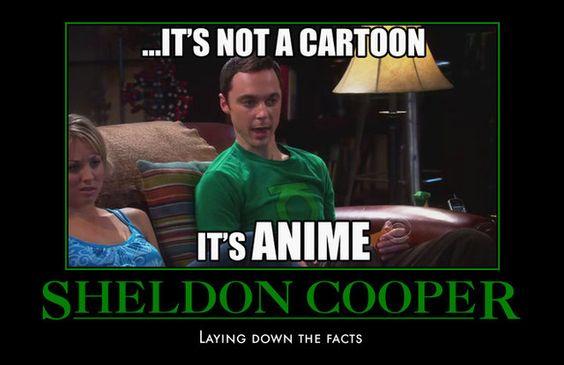 So true Sheldon
