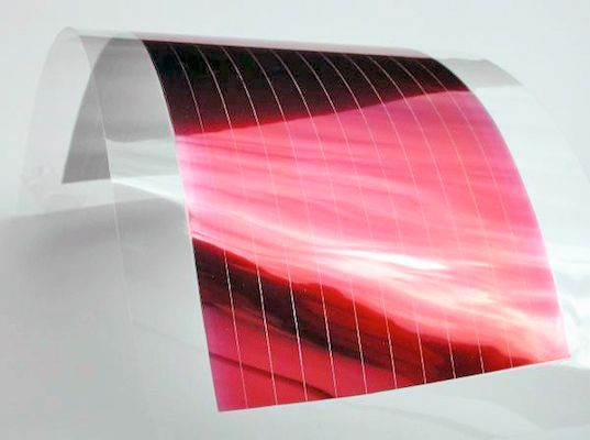 Squaraine dye, solar cells, solar cell efficiency, Yale University solar research, cleantech, solar research and development, solar energy, alternative energy, renewable energy, Förster resonance energy transfer