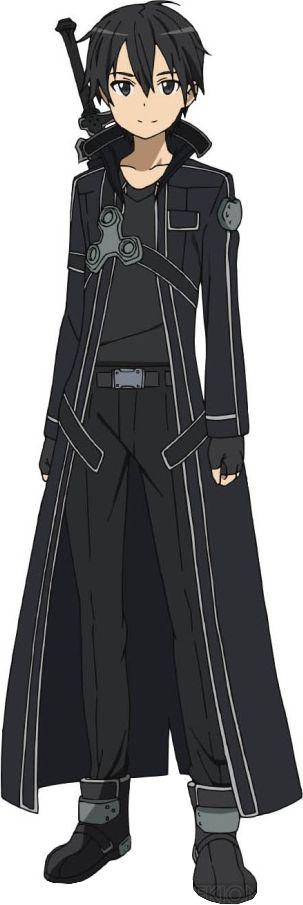 × 905 Search by image File:Kirito Full  sword art online kirito - Google Search