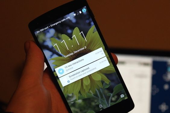 Take control of notifications with Android Marshmallow's Do Not Disturb feature  Marshmallow further bolsters Android's existing notification muting features thanks to an enhanced Do Not Disturb feature.