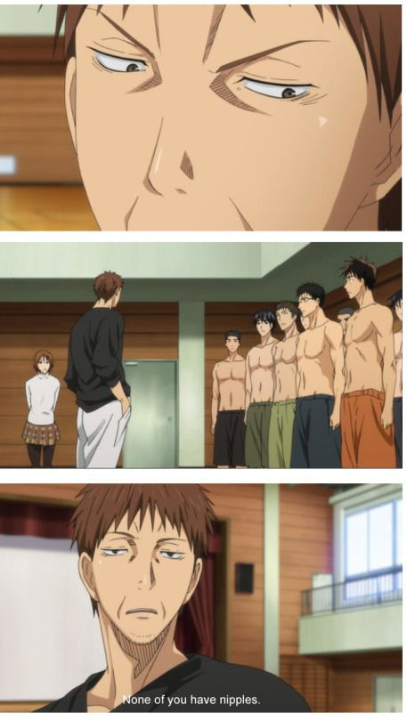 The biggest censorship mystery that bothers me in anime :)))))))))))))))