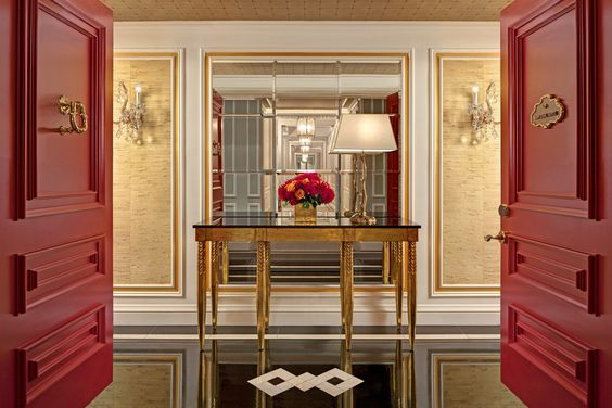 The Most Requested Suite at the St. Regis New York