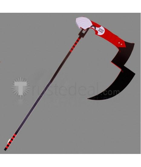 Tokyo Ghoul Juuzou Suzuya Cosplay Weapon
