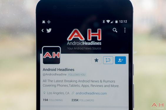 Twitter Does More Testing On Night Mode For Android App #Android #CES2016 #Google