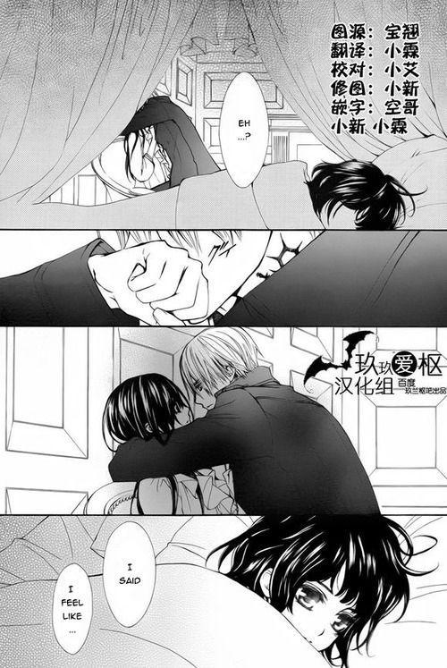 Vampire Knight by Hino Matsuri. (2004 - 2014). Japanese. Action, Drama. Manga style for female audiences.
