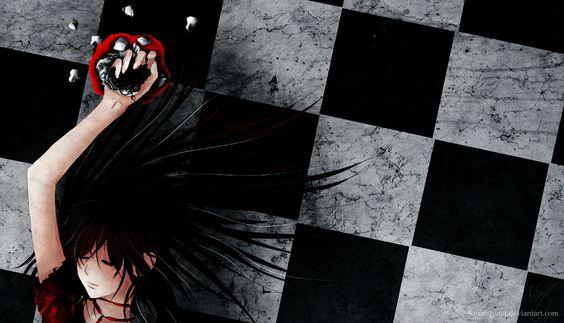 Vampire Knight by ~kuraishinju on deviantART