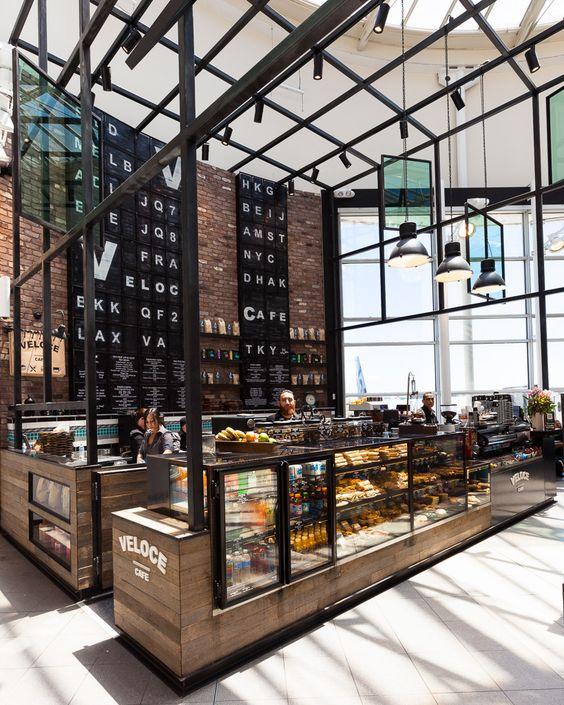 veloce espresso sydney airport
