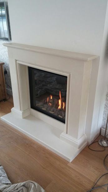 Ventless Fireplace Review - Google+
